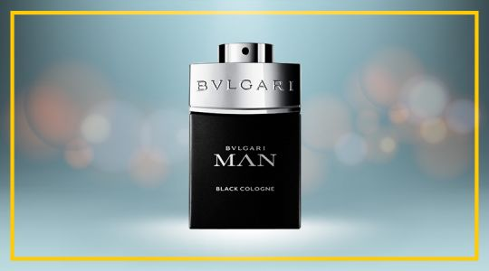 BVLGARI MAN BLACK COLOGNE EDT 100ML PH